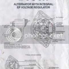 Ford Alternator Wiring Diagram External Regulator Act 5e Digital Keypad Oex Manual E Books Bosch Torana Please Helpnot Sure If This Will Help