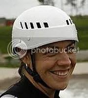 Sarah Boudens - Top 20 Contender, k-1 Slalom