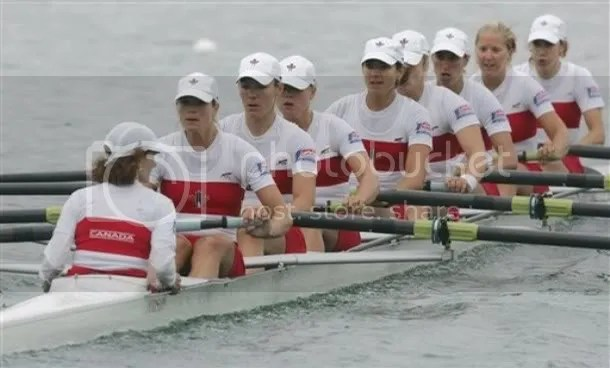 Womens Eight