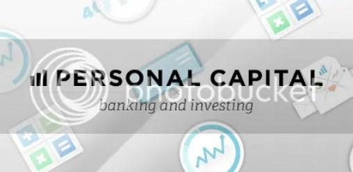 Personal Capital app