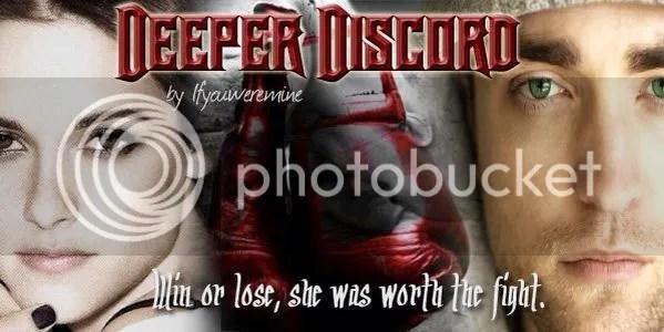 https://www.fanfiction.net/s/8022119/1/Deeper-Discord