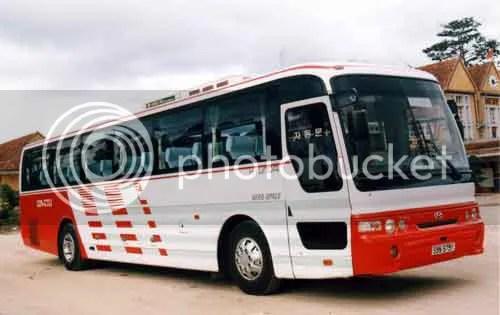 Dịch vụ cho thuê xe du lịch tại Hải Phòng giá rẻ