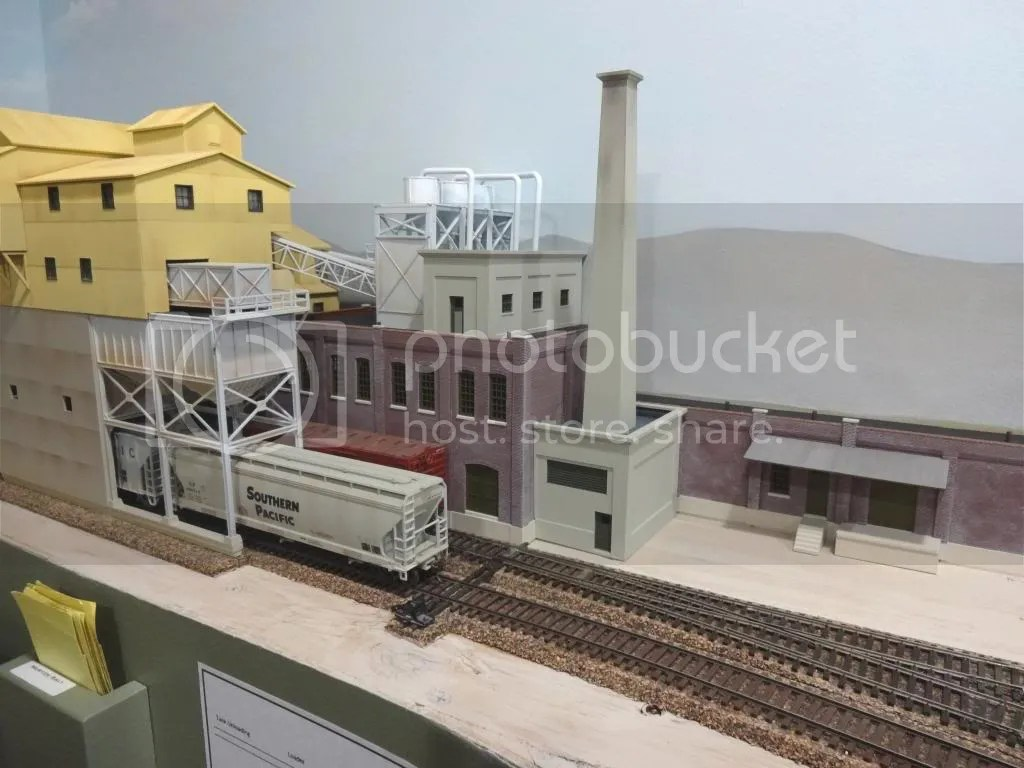 styrene production process flow diagram switchboard wiring cement plant layout design model railroad hobbyist magazine