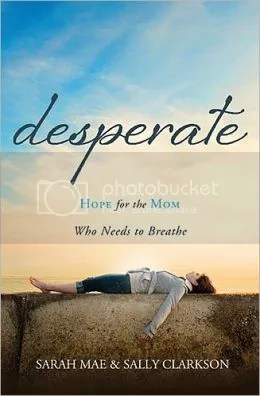 Desperate Book Review