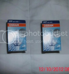i bought some 65w osram h7 bulbs and would like to install them  [ 1024 x 768 Pixel ]