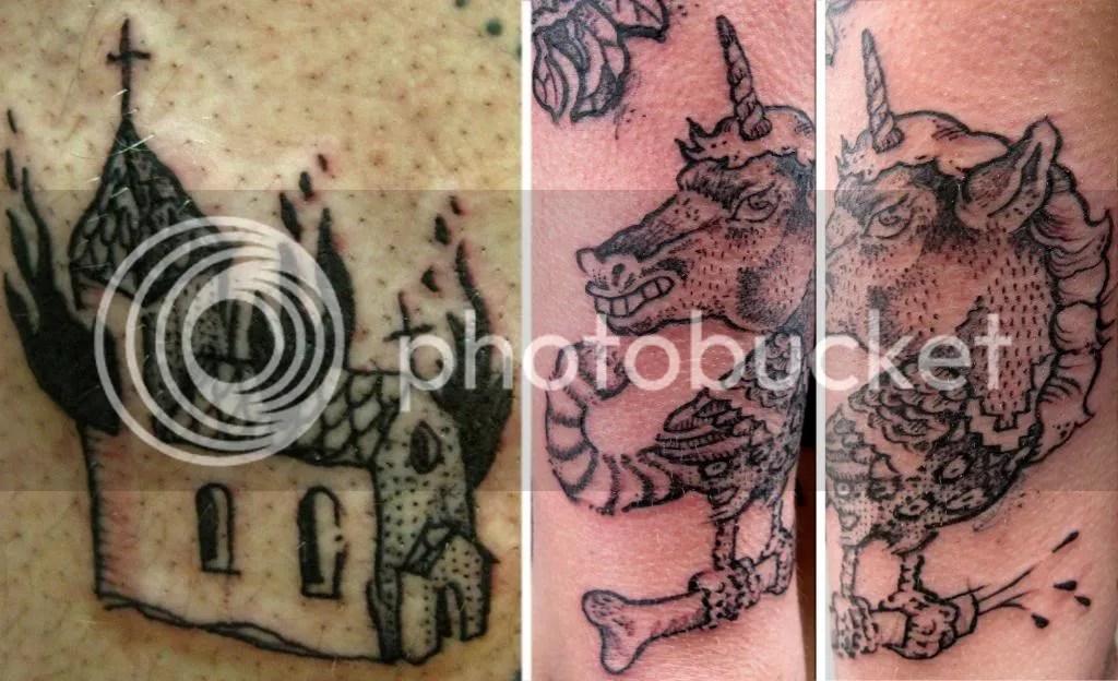pietducongo#tattoo#unicorn#bone#bird# photo churchsite_zps5c4fa466.jpg