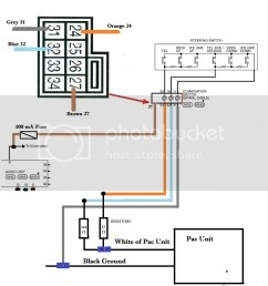 australian x trail forum audio visual and electrical 2006 nissan x trail stereo wiring diagram 2004 [ 873 x 927 Pixel ]