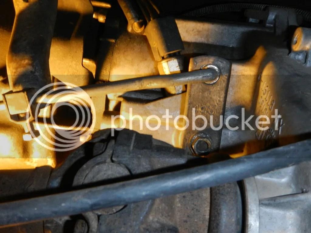Np231 Vacuum Switch 8793 Wranglers
