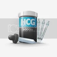 best hcg drops on amazon