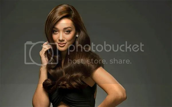 Beautiful Hair Like No Other With Vitress - Kim Jones