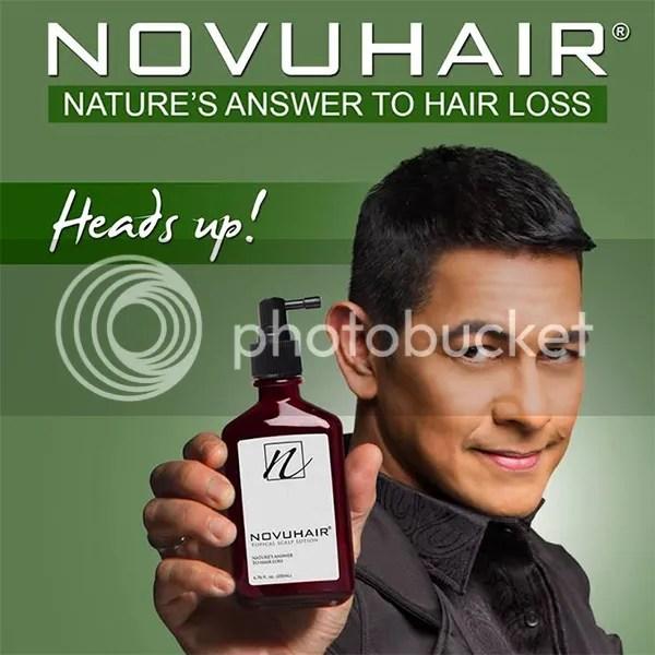 Novuhair's Informative Truth On Hair Chemicals