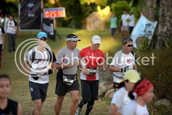 The Salomon Xtrail Run 2015 – Bacolod Leg Winners