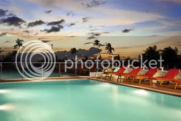 The Ultimate Beach Gimik - The Tides Hotel Boracay