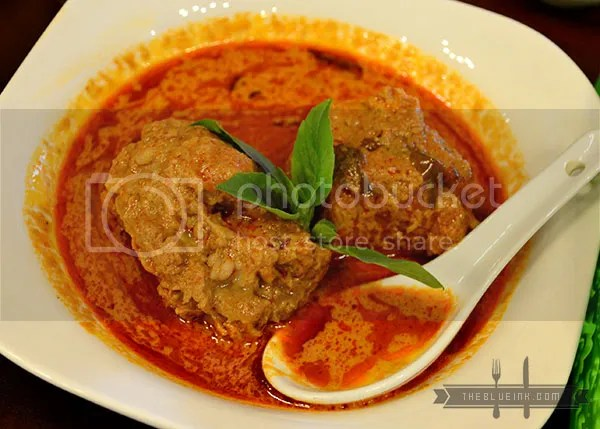 Balut in Sweet Chili Sauce - Enjoy Sumptuous Food At Rau Ram (Saigon) Vietnamese Cafe In Bacolod City