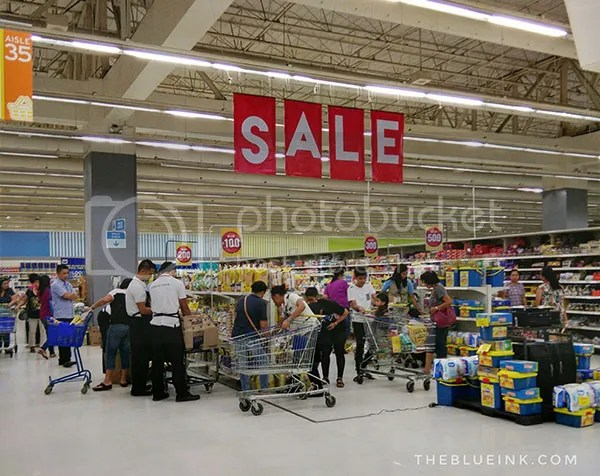SM Supermarket Rolls Out New Store Hours