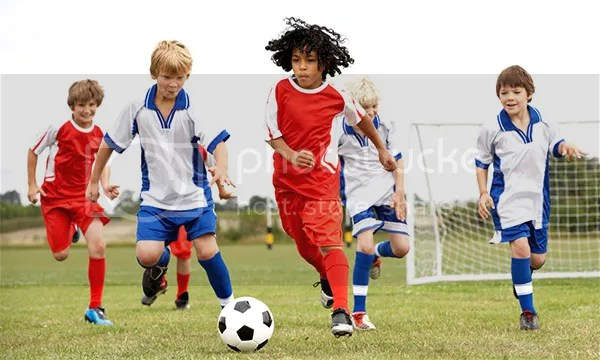 Combating Concussions In Youth Sports