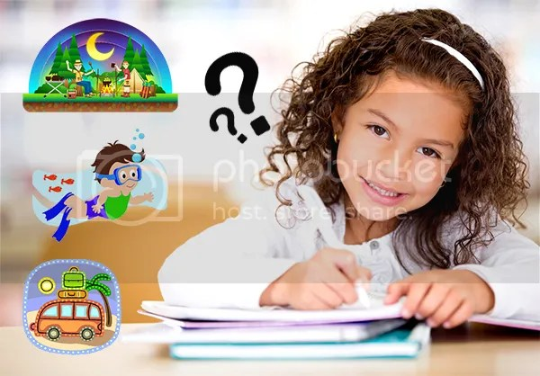 Kumon: Think Beyond Summer