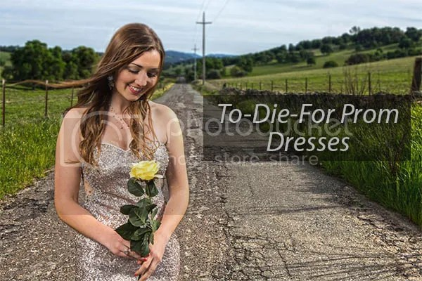To-Die-For Prom Dresses