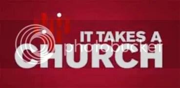 It Takes a Church Logo
