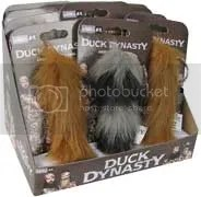 Duck Dynasty Animal Tails