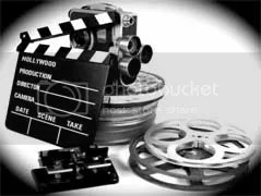 Old Movie Items
