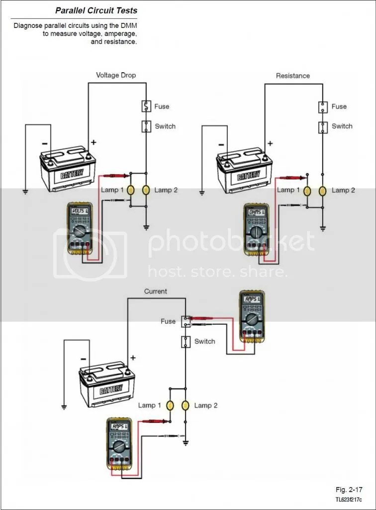 [Toyoto Service Training] Electrical Circuit Diagnosis