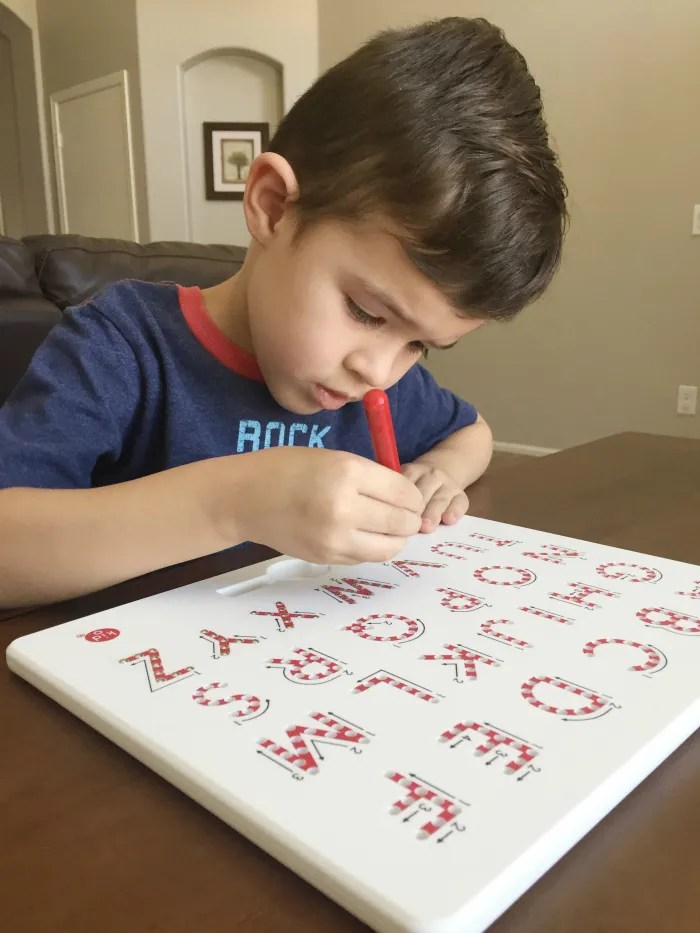 Kid-O Magnetic Writing Tablet