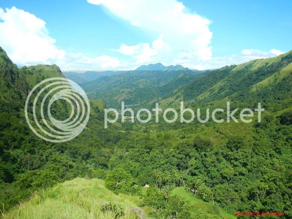 Mt. Igcuron