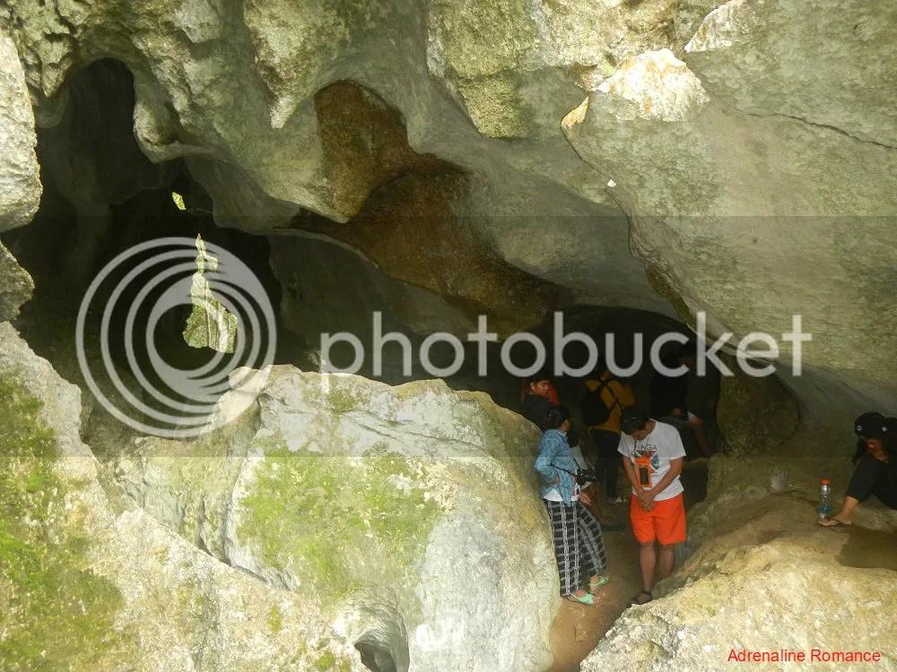 Igbaclag Cave