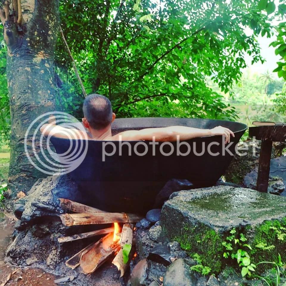 Kawa Hot Bath Kayak Inn