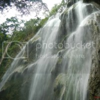 Tumalog Falls: A Magical Gossamer Curtain in Oslob