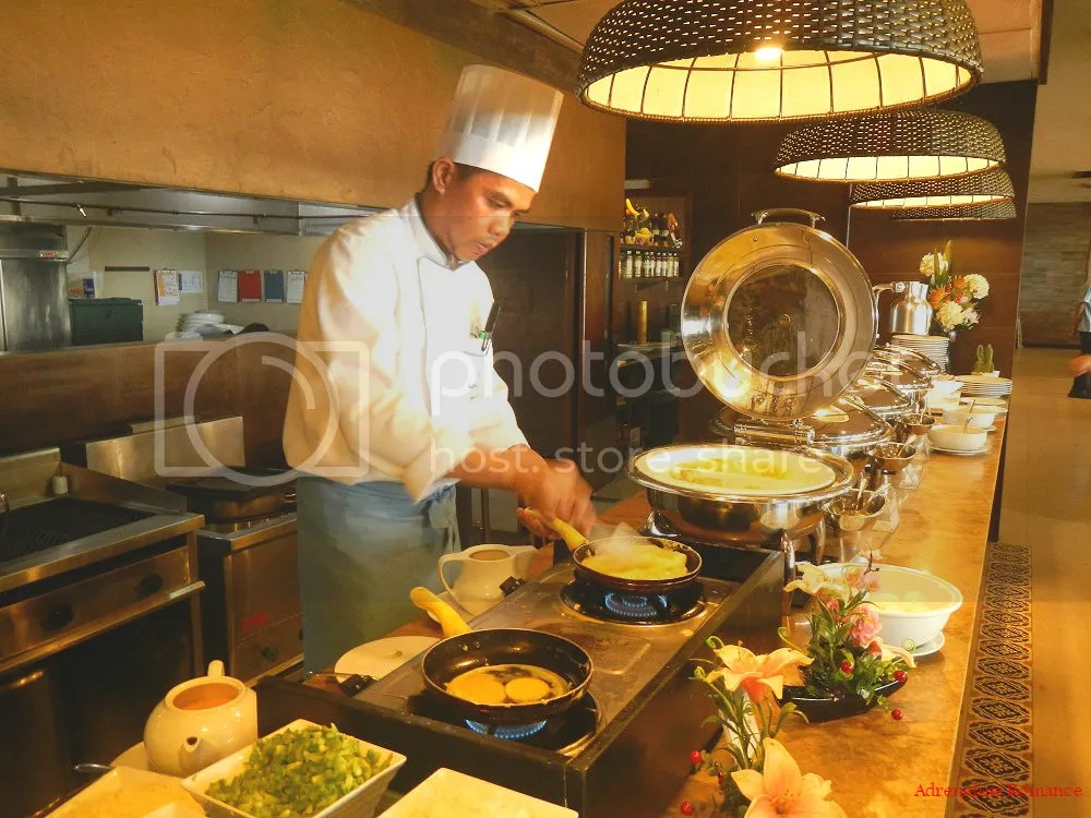 Lamian Restaurant at The Bellevue Resort