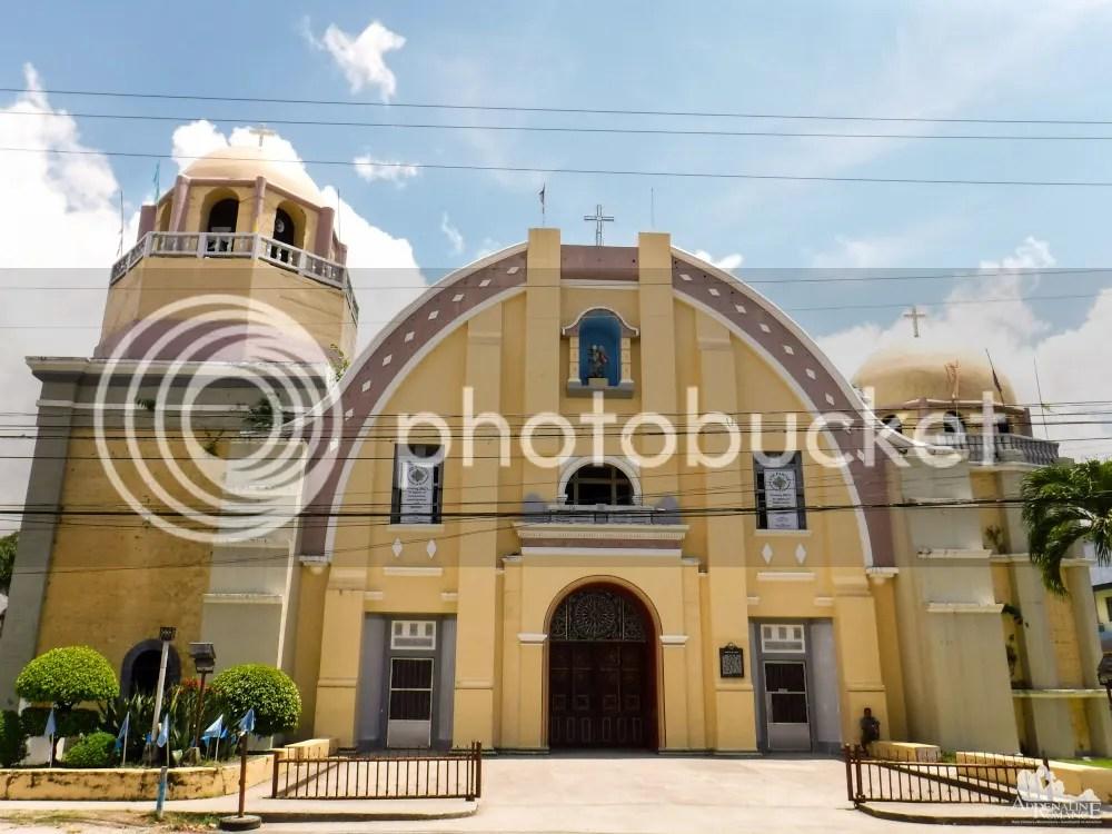 Beautiful San Miguel Archangel Parish