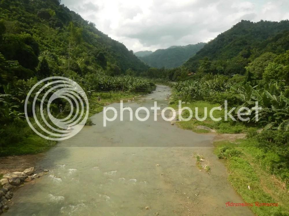 Mananga River