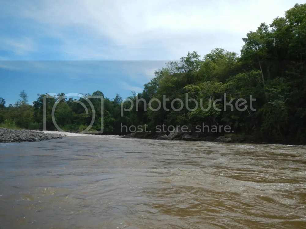 Whitewater Rafting in Cagayan de Oro River