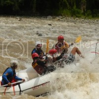 Wild Whitewater Rafting in Cagayan de Oro River: A Fast, Wet Adventure