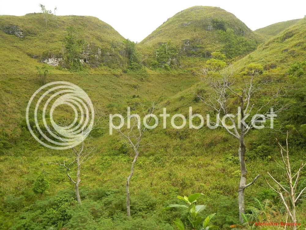 Candongao Peak