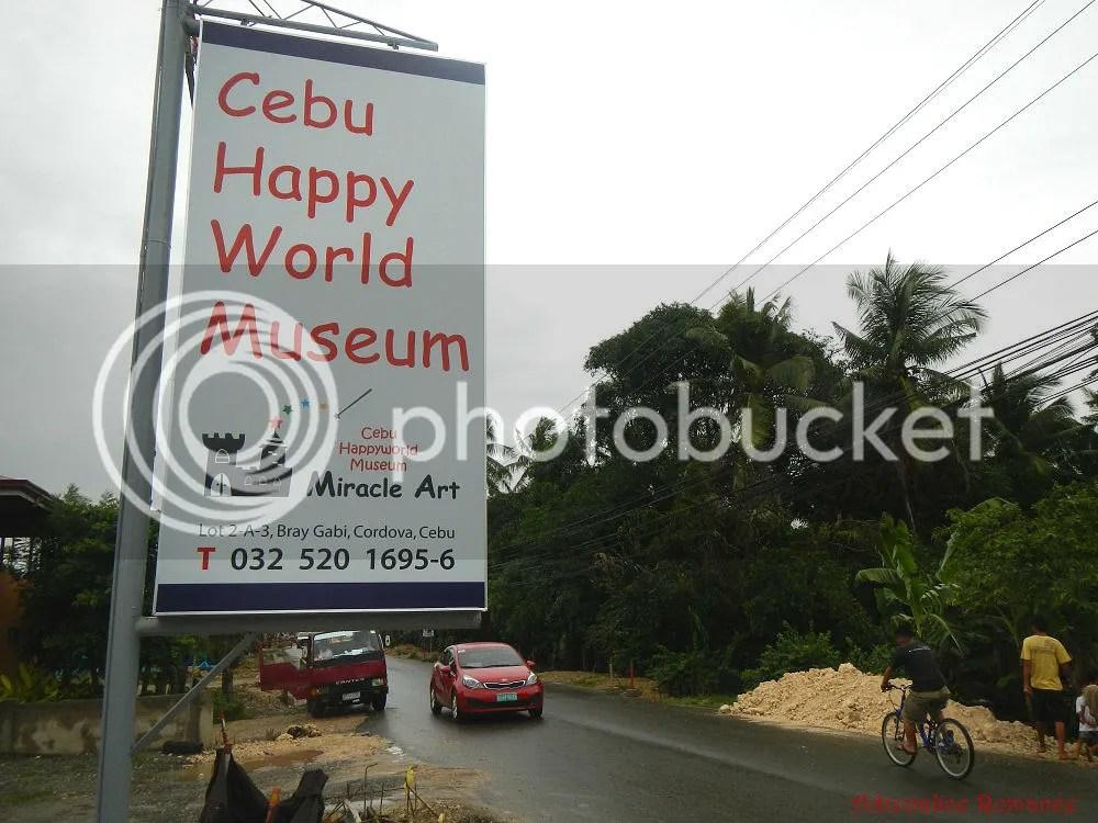 Cebu Happy World Museum