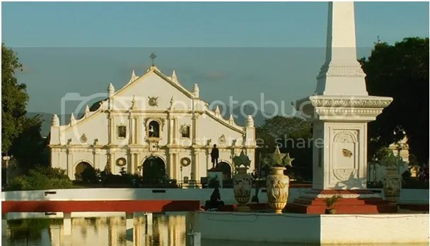 Vigan: Philippine Retirement Destination