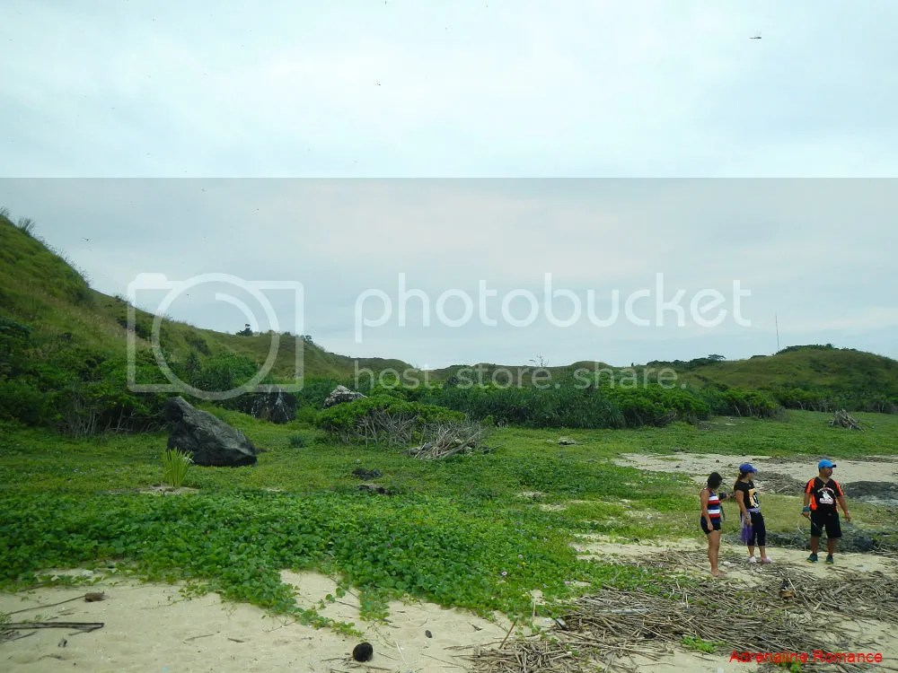 Unnamed Beach in Pagudpud