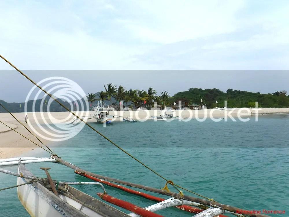 Agho Island