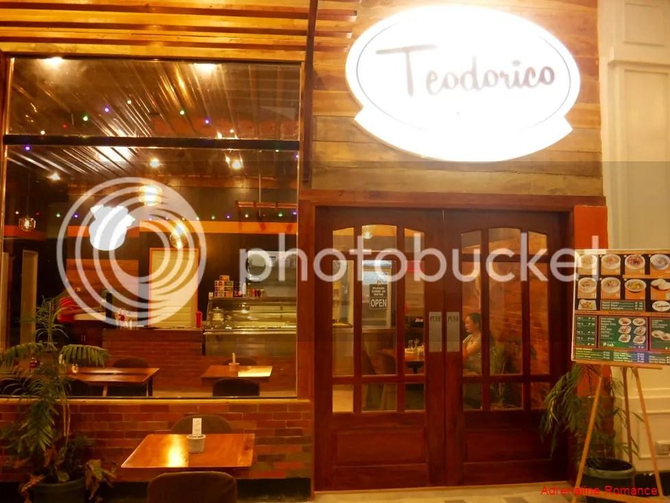 Teodorico's