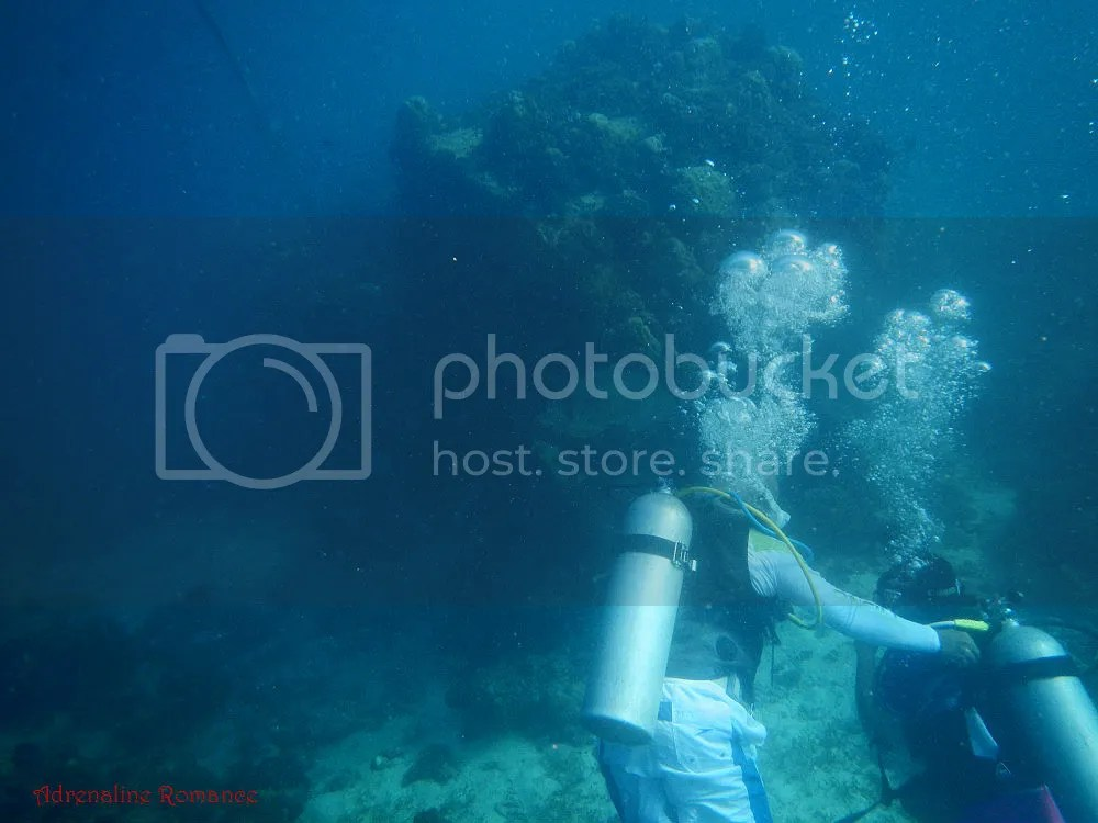 Discover Scuba Diving at Kontiki Dive Resort
