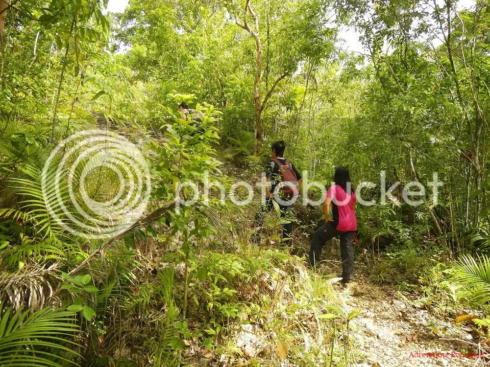 Mainit Mabugnaw National Park