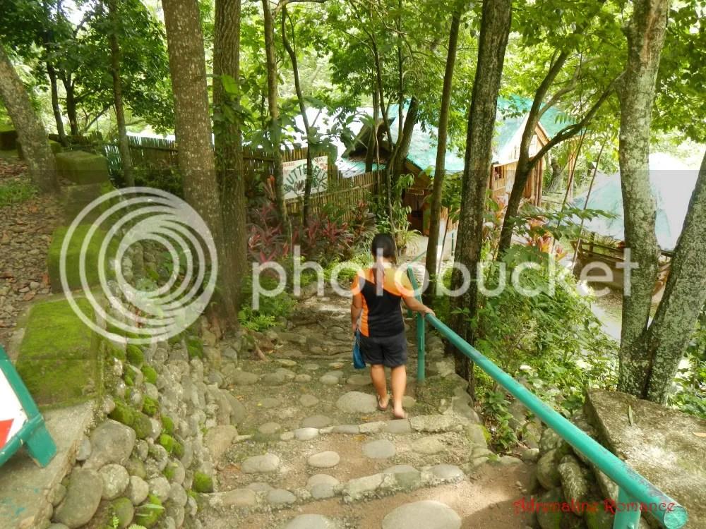 Mambukal Resort