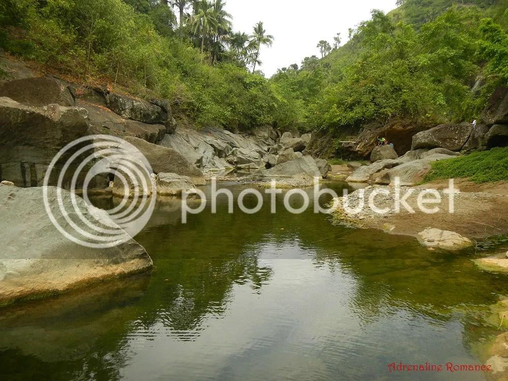 Mulao River