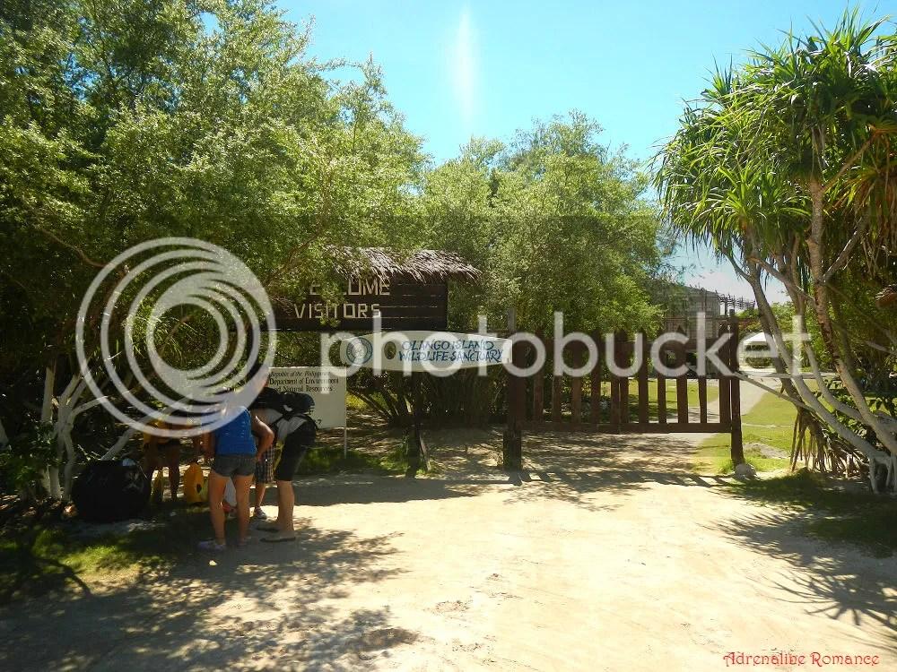 Olango Island Wildlife Sanctuary
