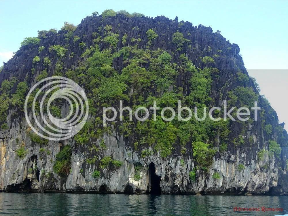 El Nido Palawan Tour B Island Hopping