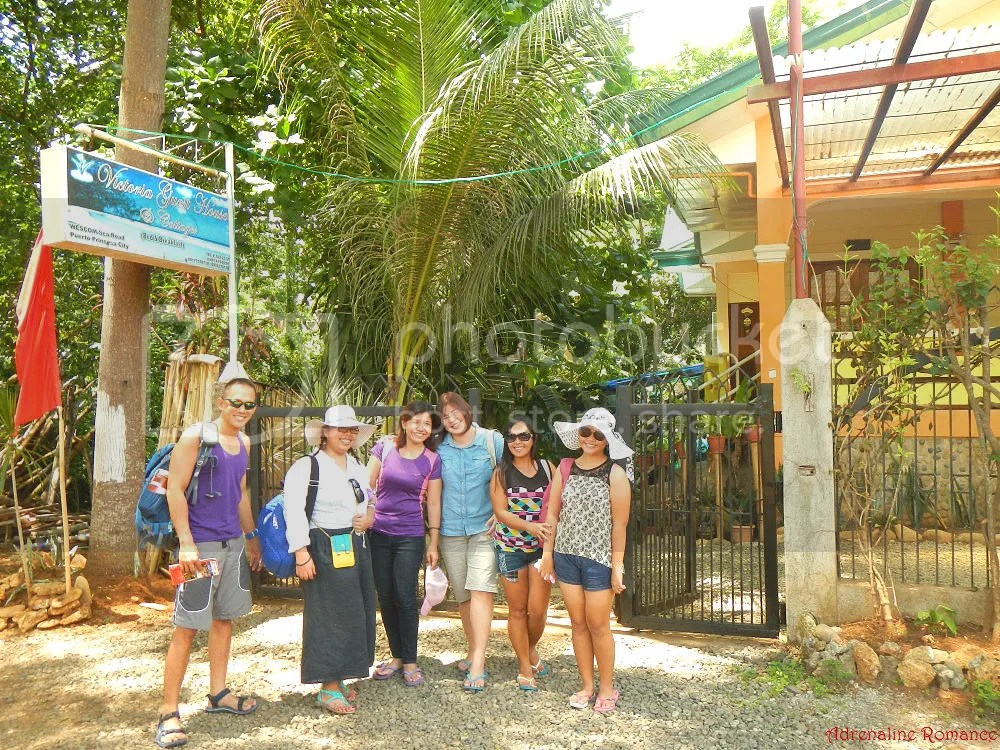 Puerto Princesa Victoria Guest House and Cottages