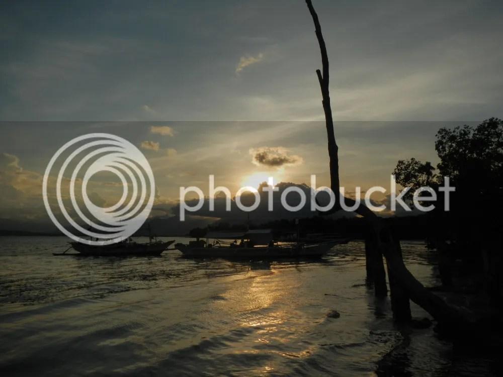 Pristine Beach